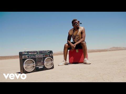 Bantu - Complicated (Official Video) ft. Shungudzo