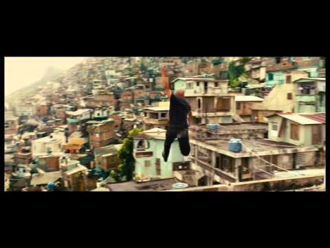 How We Roll Fast Five Remix - Don Omar (featuring Busta Rhymes...