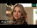 Pretty Little Liars | Season 1, Episode 2 Clip: The Jenna Thing   News Report | Freeform