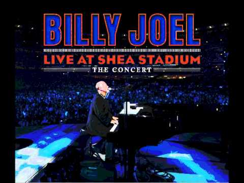 The 2nd track from the 2011 album, Live at Shea Stadium: The Concert, which was recorded at the last concert at Shea Stadium in New York City back in July 2008.