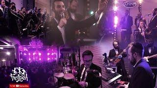 Freilach Band on a high! - Second Dance Medley ft. Beri Weber & Yedidim Choir