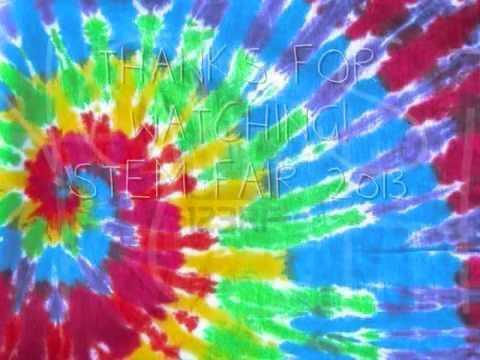 Dyeing Fabric With Sharpies Sharpie Tie-dye Shirt