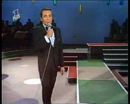 Al Martino - Spanish Eyes (1967) Music Videos