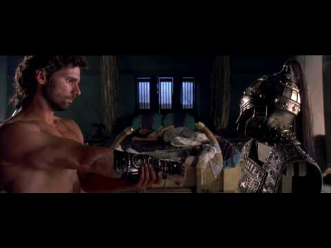 Troy [HD 1080p Blu-ray Official Trailer]