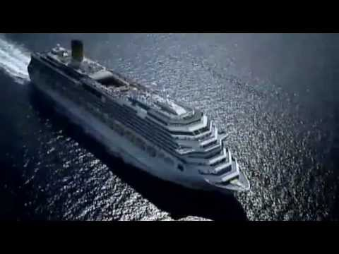 Costa Concordia - il ricordo di una nave da sogno! Music Videos