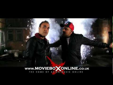 GV - HAI OH RABBA FEAT JATI CHEED - FROM THE GROUND UP