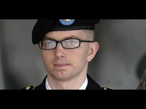 The case of the US vs Bradley Manning | Frontline Club Talks