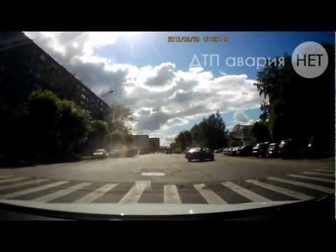 Overtake Turnover / Обгон с переворотом