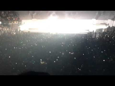 B. Better Have Money 1 - Rihanna in Boston