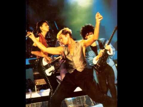 Duran Duran - Bomb