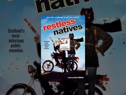 Restless Natives is listed (or ranked) 36 on the list Famous Movies From Scotland