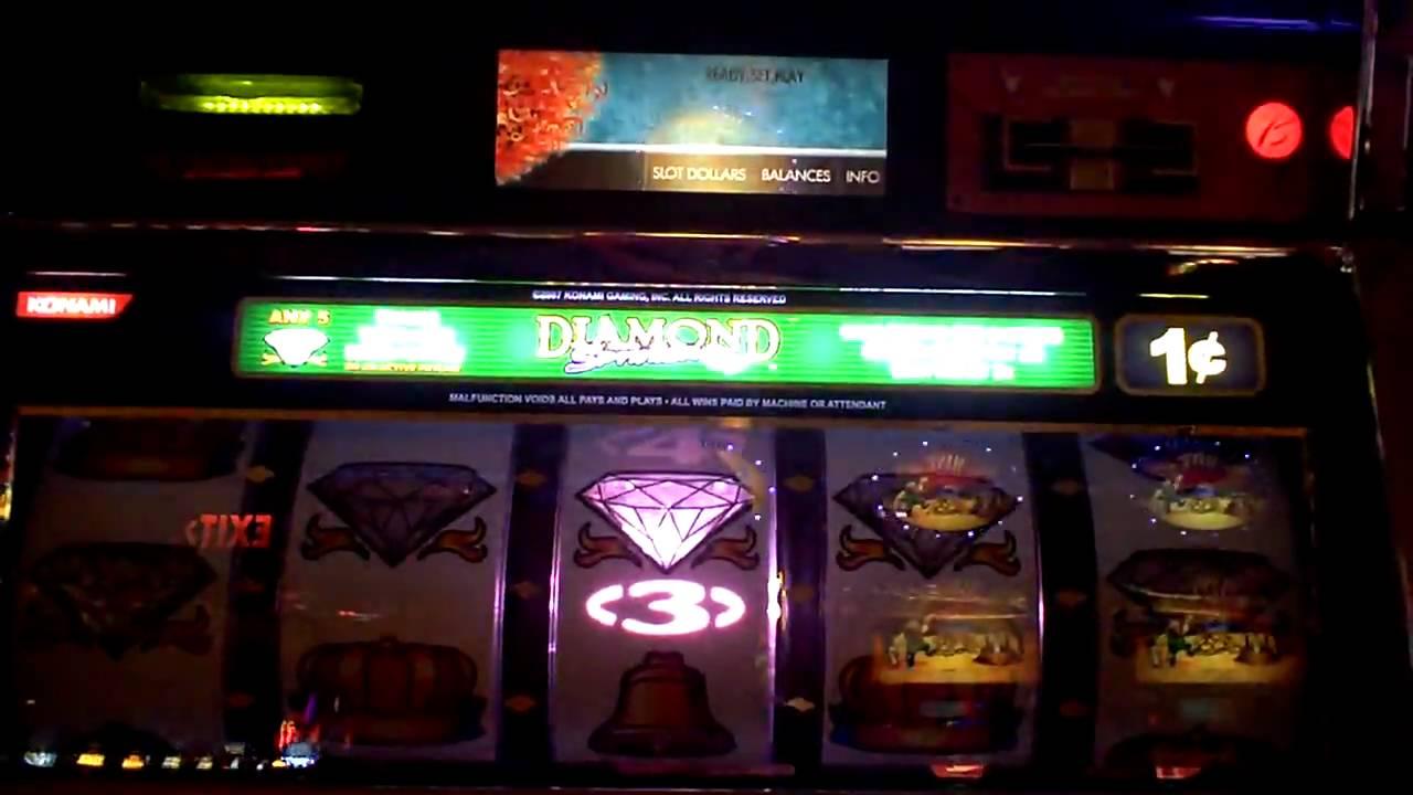 advantage slot machines