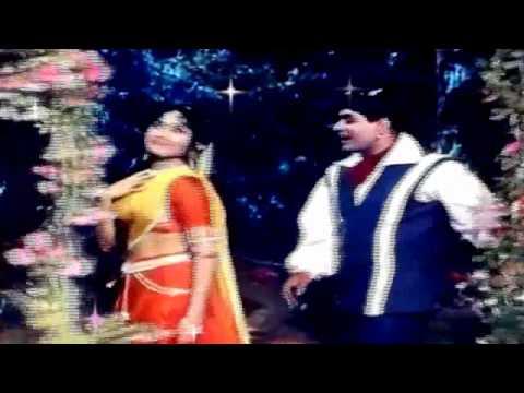 Baharon Phool Barsao - Rajendra Kumar & Vyjayanthimala  - Hd video