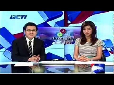 Pak Kpk - Mas Ryan At Rcti Seputar Indonesia Pagi Tgl 9-11-13 video