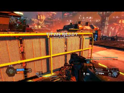 BEST Titanfall Online Gameplay (Xbox One) 1080p HD MVP!! EPIC!!