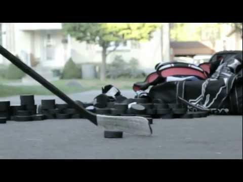 NHLPA Hockey Gear Presents: Avant Garage with Logan Couture