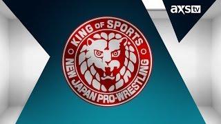 New Japan Pro Wrestling S01 E047 [Invasion Attack 2015: Part 3]