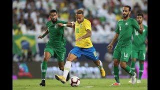 Neymar Jr's Week #09