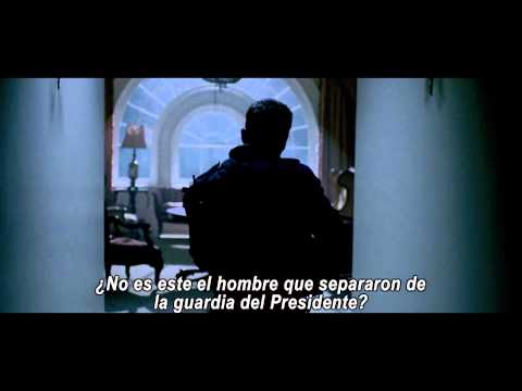 Ataque A La Casa Blanca | Trailer Subtitulado *olympus Has Fallen* video
