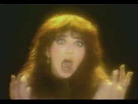 Kate Bush - You Were The Star
