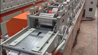 Metalcon/metalcon maquina/PERFILADORA DRYWALL/Dobladora de chapa perfil C
