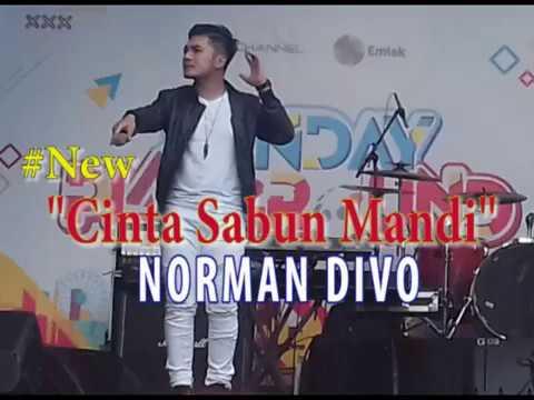 CINTA SABUN MANDI - NORMAN DIVO - LIVE BEKASI