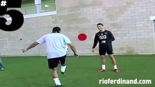 Ronaldo Freestyle Football