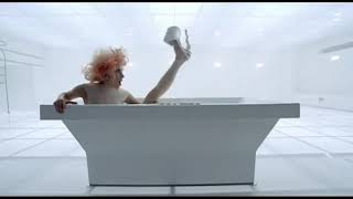 Lady Gaga - Bad Romance (Demo Version Part 1)