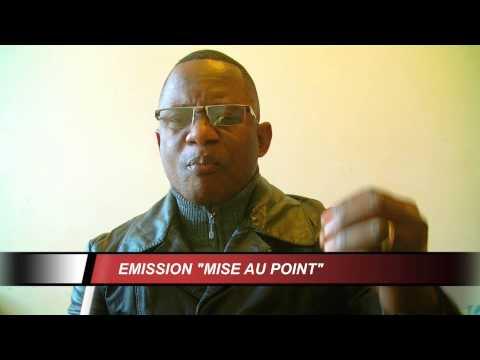 Eglise Kimbanguiste Emission MISE AU POINT_ LEVÉE DE CONFUSIONS DANS LE MESSAGE VENU DE SUISSE