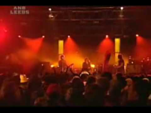 The Raconteurs Bang Bang/Broken Boy Soldier Leeds Video