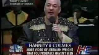 Best of Jeremiah Wright