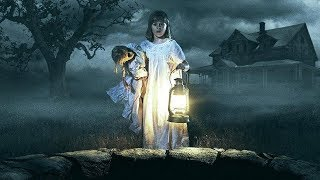 The best horror movies 2019 Full HD - new horror movie HD 2019 HD