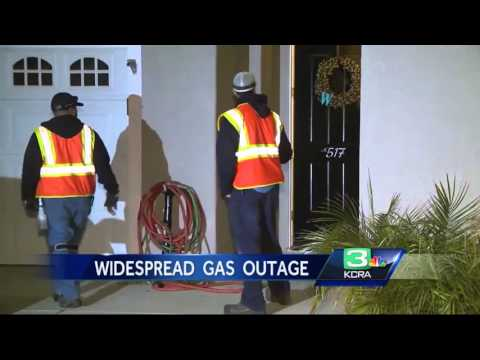 Some Discovery Bay residents still without gas