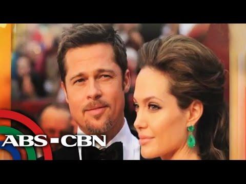 Angelina Jolie, Brad Pitt secretly married in France?