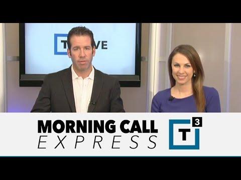 Morning Call Express: Dollar Roars