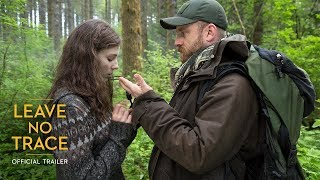 Leave No Trace | International Trailer