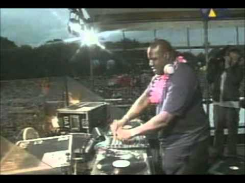 Carl Cox Loveparade 1994