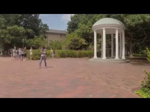 Welcome Back to Carolina | Fall Semester 2014 Time-Lapse