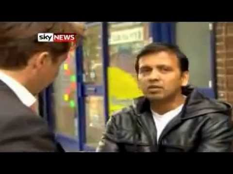 Bogus Indian Immigrants in UK