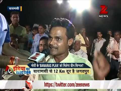 India Ka Election: Debate over Modi's Varanasi rally