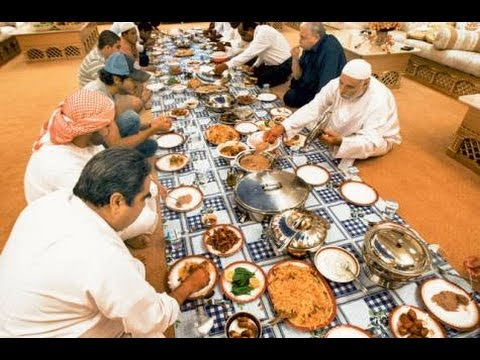 Healthy Eating during Ramadan in Dubai