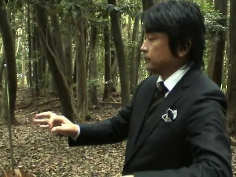 "Masami Takeuchi plays ""Londonderry Air"" on Theremin"