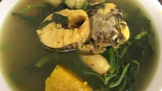 Cooking recipes - Khmer cooking recipes - Asian food - Somlor Broher-Pumpkin soup