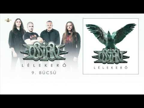 Ossian - A Búcsú (Hivatalos Szöveges Videó / Official Lyrics Video)