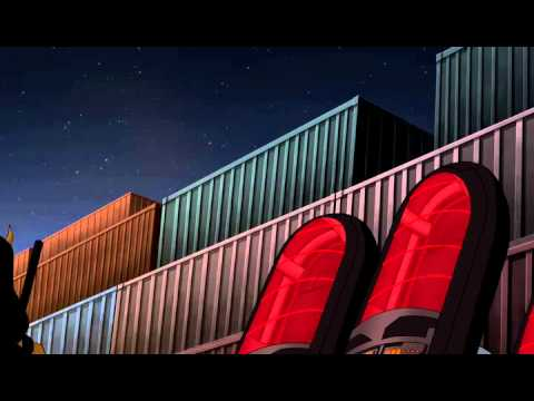 Young Justice Invasion - Stephanie Brown