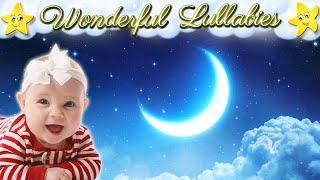 4 Hours Soothing and Relaxing Music ♥♥♥ Wonderful Baby Lullabies ♫♫♫ Mozart Brahms Sleep Music