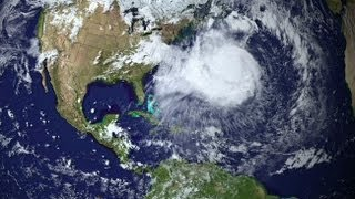 Deadliest Space Weather: Category 20 Hurricane