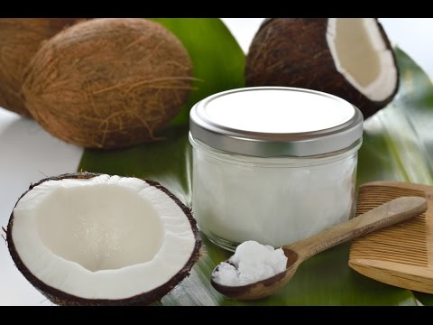 This is Why Coconut Oil is so Healthy!