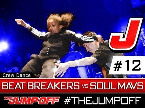 DANCE Beat Breakers vs Soul Mavericks  Crew Dance .mp3