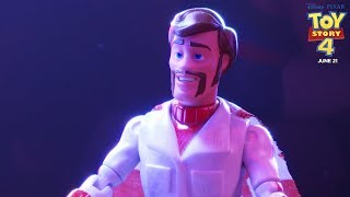"""The Plan"" TV Spot 